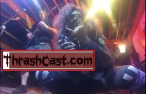 THRASHCAST Episode 2: LyonPride Music House Show with Justin Brescia