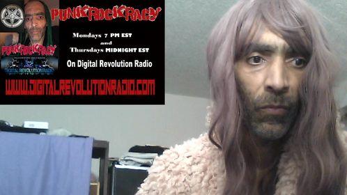 www.DigitalRevolutionRadio.com