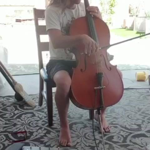 Phil experimenting