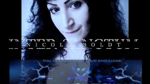 Digital Revolution Radio: Episode 3: Nicole Boldt's Inter Sanctum – BobbyrocK – Thrashcast