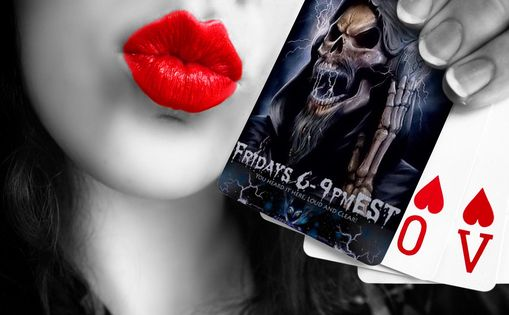 Pucker UP sinners – Silver is LIVE! Get locked in…..
