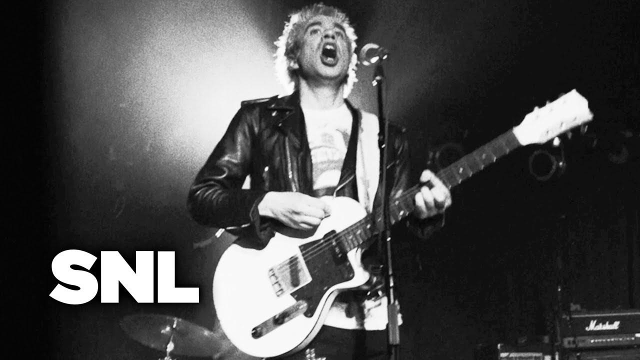 History of Punk – SNL