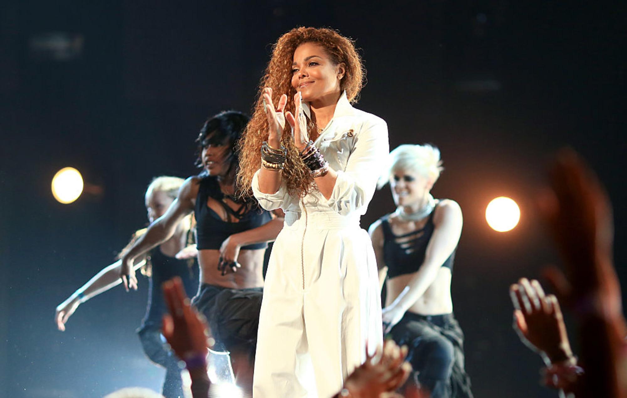 Janet Jackson to sell over 1,000 personal items in celebrity auction