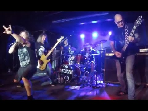 The Accused A.D.  – Scotty at Jazzbones 9/21/2019