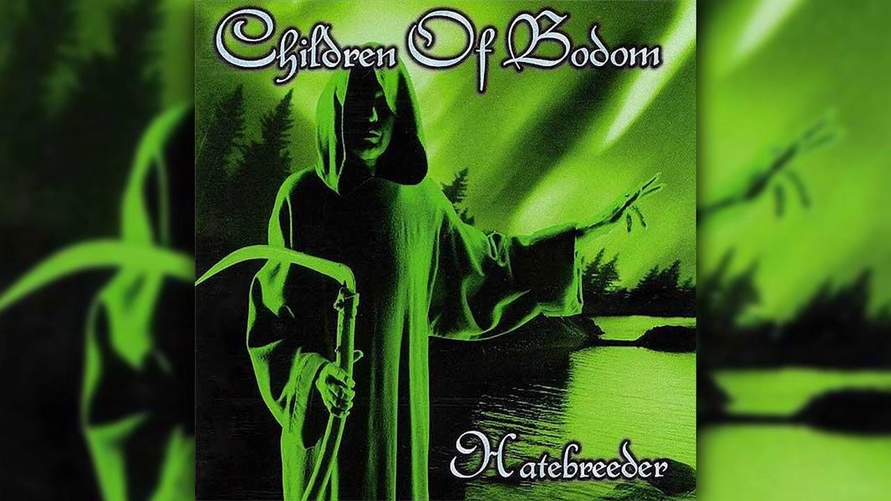 C̲h̲ildren of Bod̲om – Hateb̲r̲eeder (1999) [Full Album] HQ