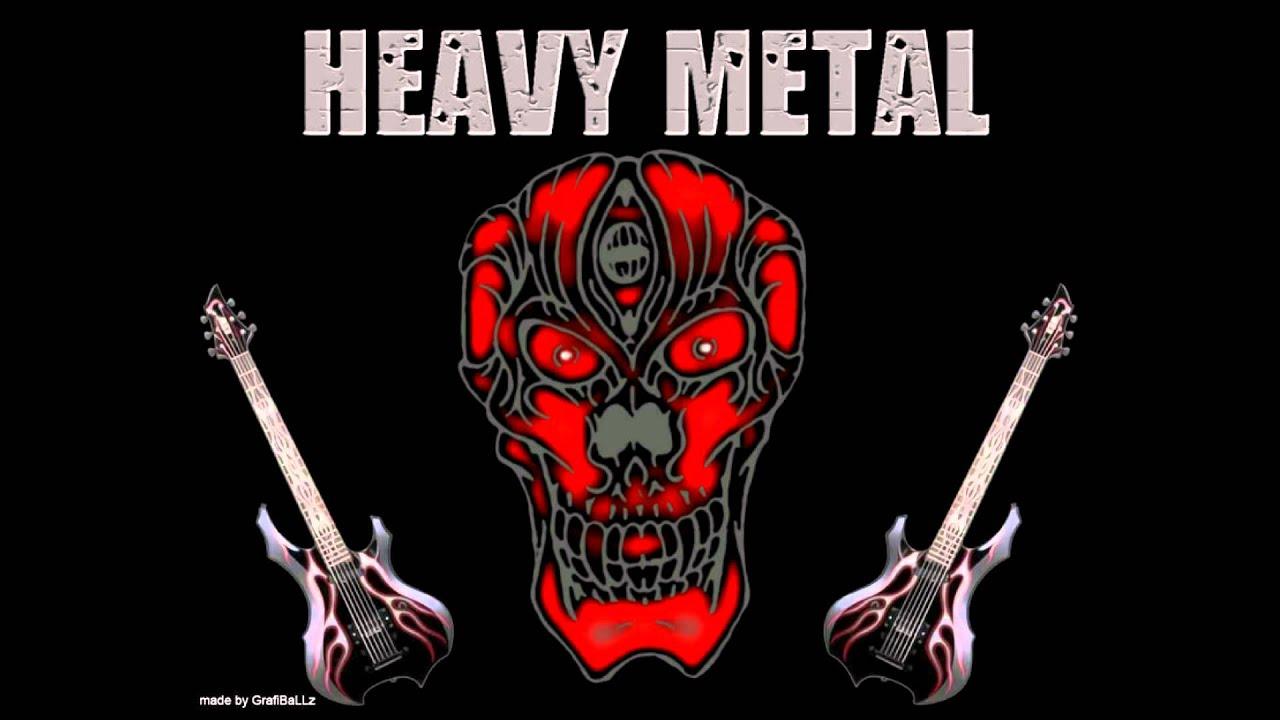 lo mejor del heavy metal vol 1