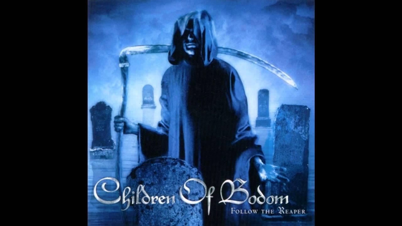 Children Of Bodom – Follow The Reaper (hd)