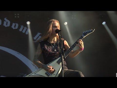 Children of Bodom – Wacken 2018 – Full Concert [ R.I.P. Alexi ]