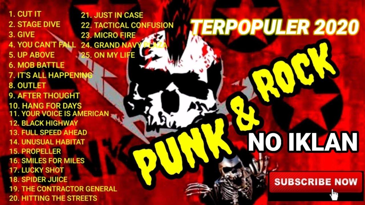 FULL ALBUM MP3 punk rock