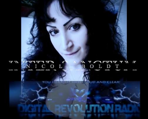 Episode 3: Nicole Boldt's Inter Sanctum – BobbyrocK