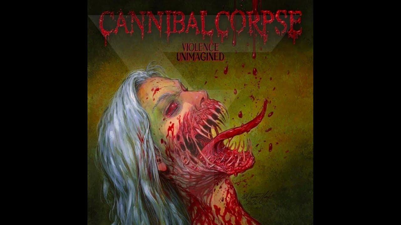 Cannibal Corpse – Overtorture (Lyric Video)