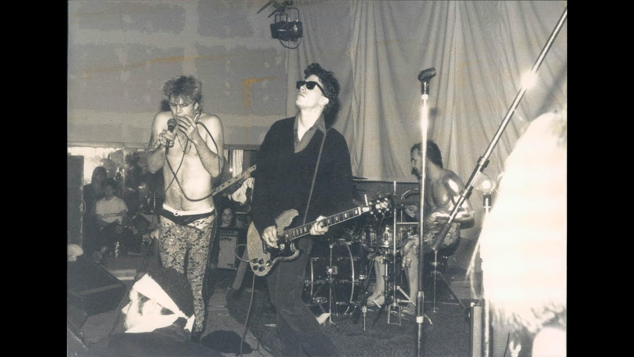 Ten Minute Warning – The Complete Unreleased 1983 Demos
