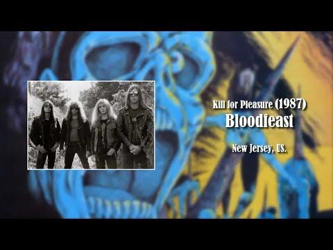 80's Classic Thrash Metal Compilation. [3/5]