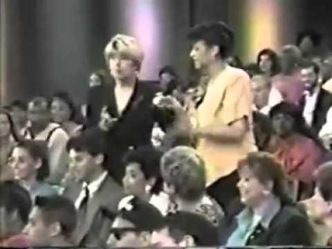 The Jane Whitney Show – GG Allin 1993 FULL