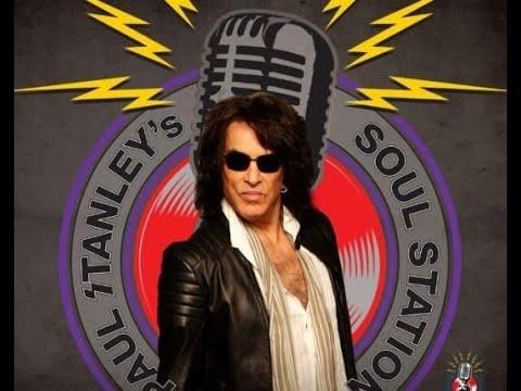 News: Paul Stanley's Soul Station, Tommy Thayer, Alice Cooper, Black Sabbath, Dokken and Journey.