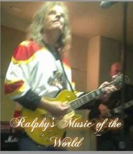 Ralphy's Music of the World on MAD HITZ FM Mixed Rock( Mainstream + Indie)  UK https://madhitzfm.co.uk/ #CJBMusic #rockm…