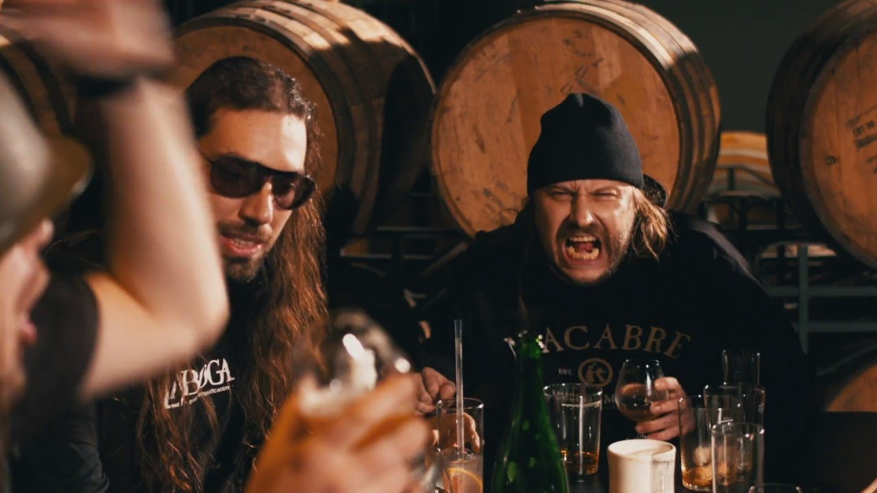 ENTOMBED A.D. – The Winner Has Lost (OFFICIAL VIDEO)