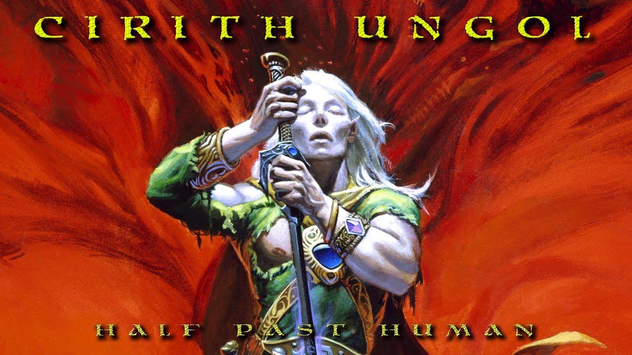 Cirith Ungol – Half Past Human (FULL EP)