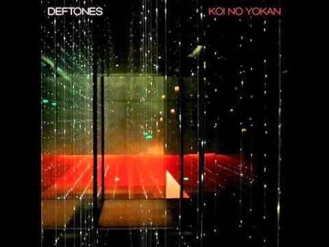 Deftones – Entombed