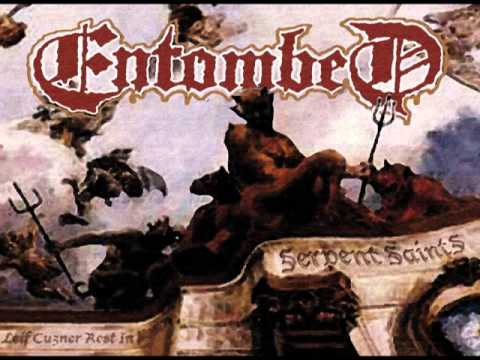 Entombed – Serpent Saints (Full Album)