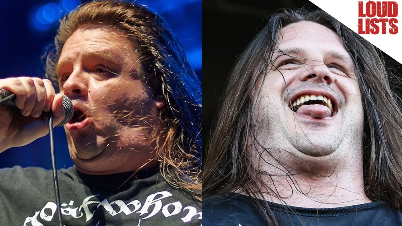 10 Most Pissed Off + Wholesome Corpsegrinder Moments