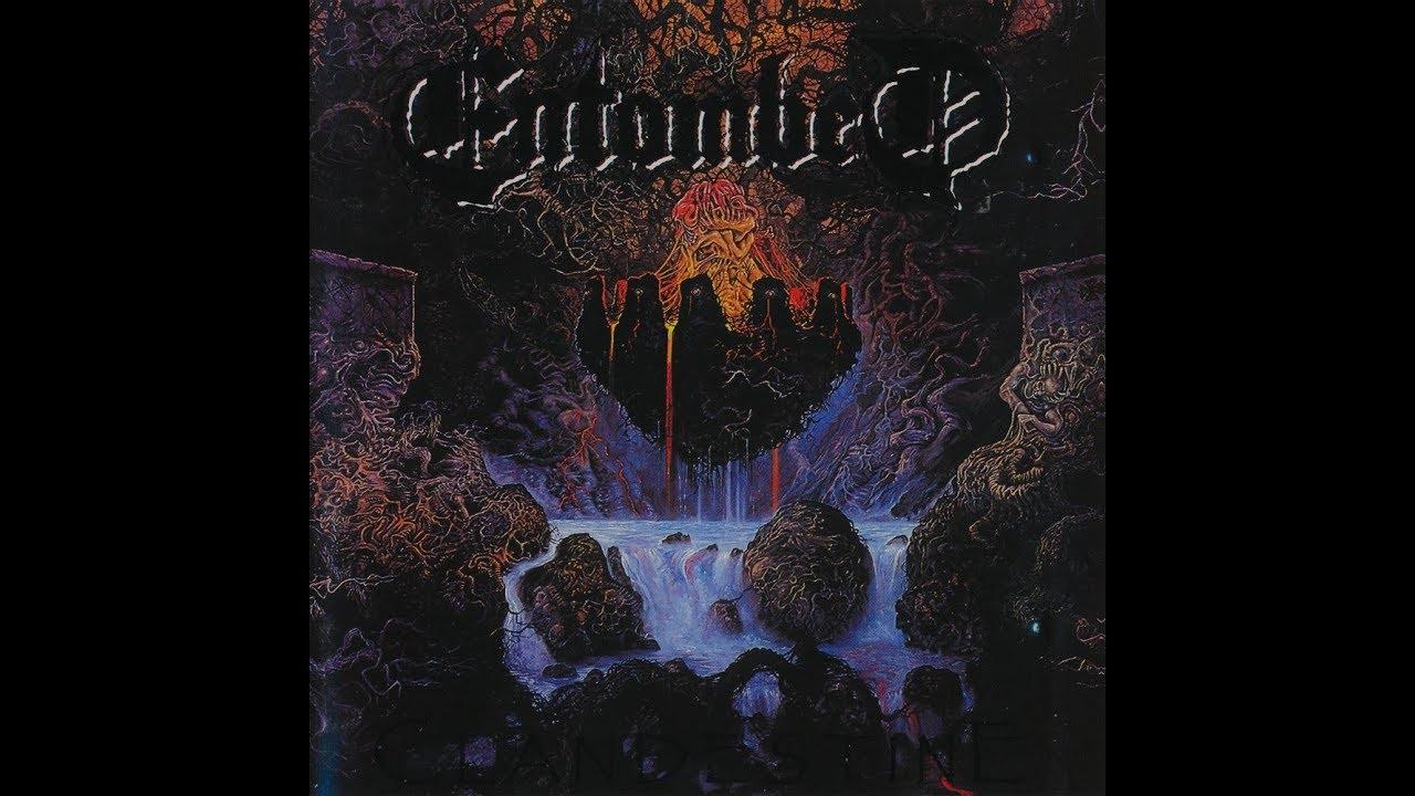 Entombed – Clandestine (1991)(Full Album)