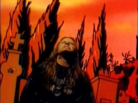 Entombed – Wolverine Blues [Official Video]