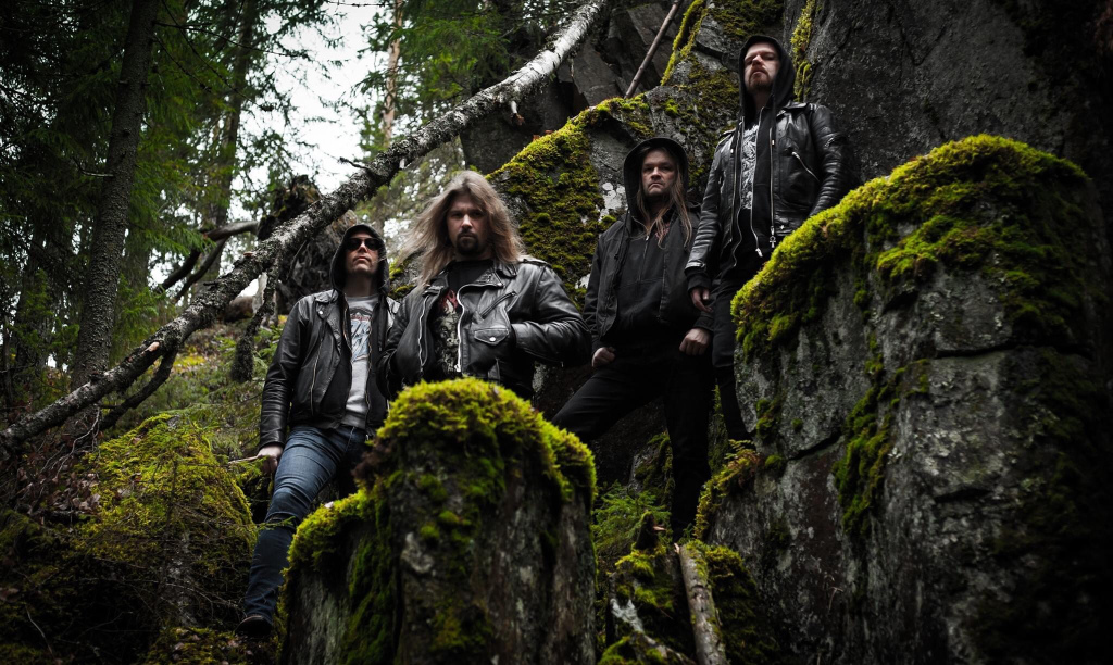 INTERVIEW: Hooded Menace
